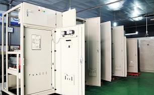Chế tạo tủ điện