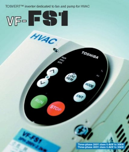 VF-FS1 Series