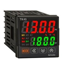Temperature TK Series