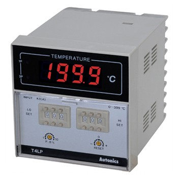 Điều khiển nhiệt độ T4LP