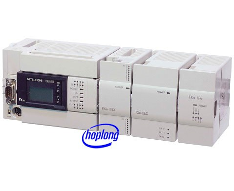 PLC FX Mitsubishi