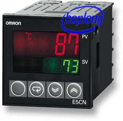 Bộ điều khiển nhiệt độ Omron