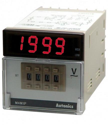 Panel Meter Autonics