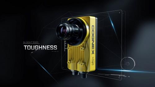 Vision Sensor Cognex