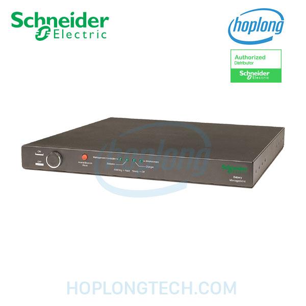 Battery Manager Current Sensor