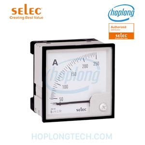 Đồng hồ Ampe kế Analog
