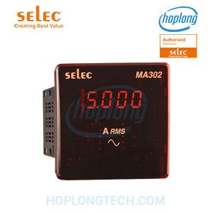 Đồng hồ đo Ampe kế Digital