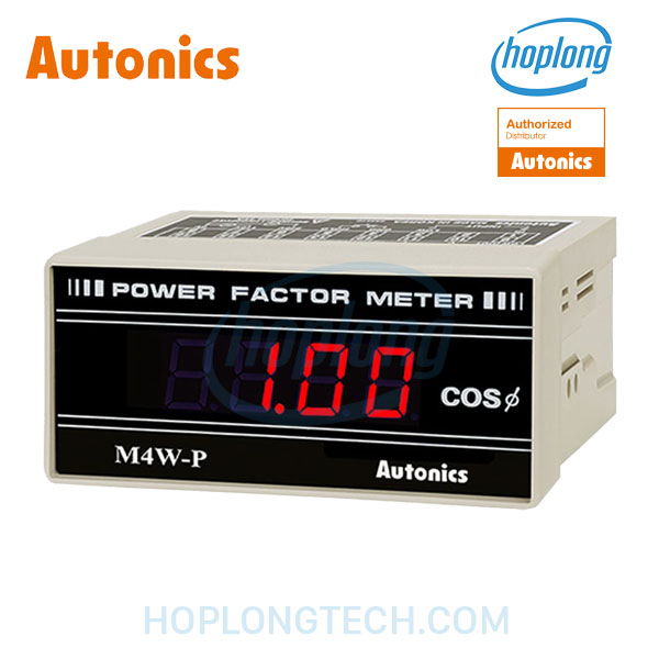 Đồng hồ đo hệ số công suất