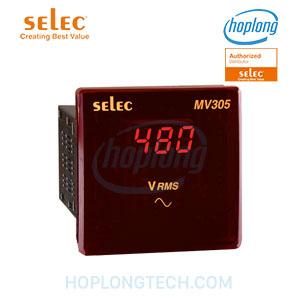 Đồng hồ đo vôn kế Digital