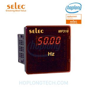 Đồng hồ đo tần số Digital
