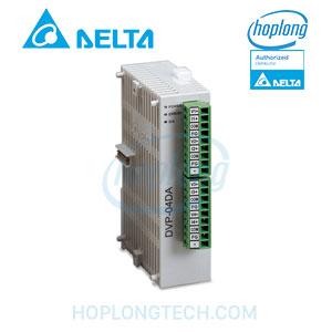 DVP CPU Module
