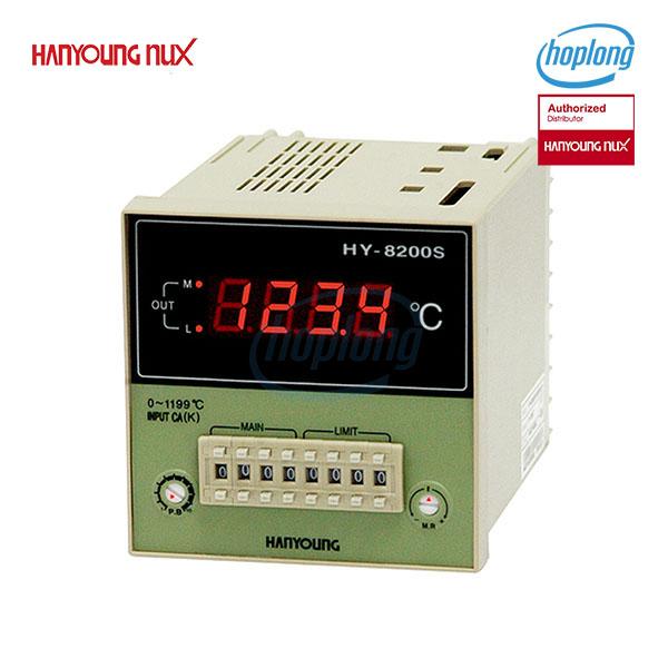 HY-48D/72D/8000S/8200S