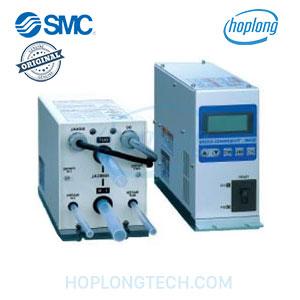Hệ thống kiểm soát nhiệt độ cho chất lỏng hóa học