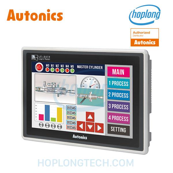 HMI LP-S Autonics