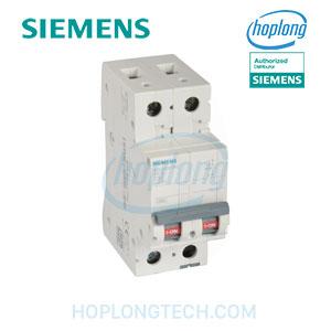 MCB Siemens
