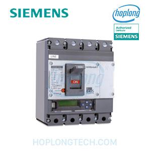 MCCB Siemens