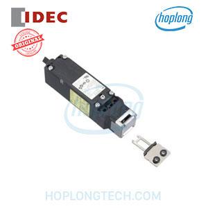 Miniature interlock switches