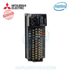Module Input - Output A