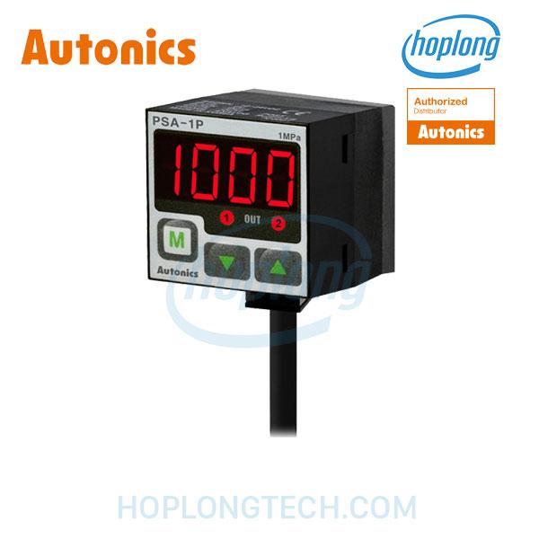 cảm biến áp suất PSA Series Autonics