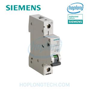 RCBO Siemens
