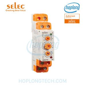 Thiết bị bảo vệ điện áp