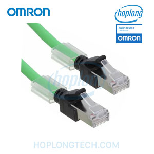Cáp Ethernet XS6 series