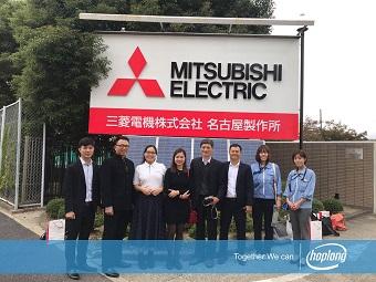 Hợp Long Xả Hàng Một Số Dòng Sản Phẩm Mitsubishi