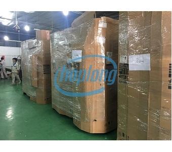 Hoplongtech xuất lô tủ điện điều khiển tháng 6/2019