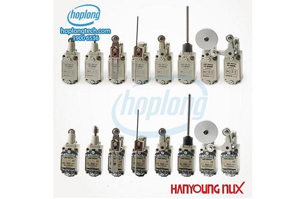 Công tắc hành trình HY-M900 HY-LM900 Hanyoung