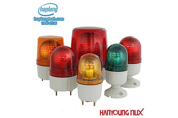 đèn cảnh báo Hanyoung
