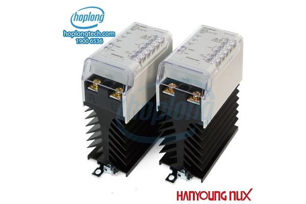 Hanyoung TPR-2M Series