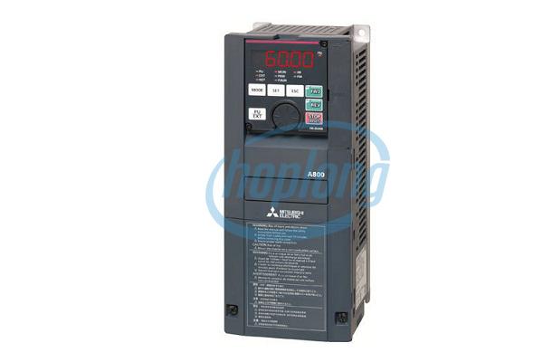 biến tần FR-A800