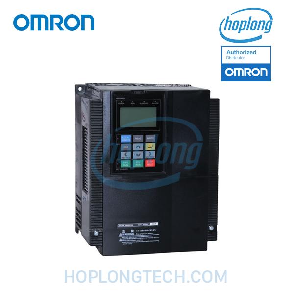 Biến tần loại lớn (0.4-400kW) 3G3RX Series Omron