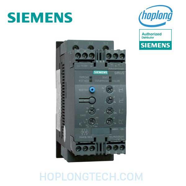 Khởi động mềm 3RW40 Siemens