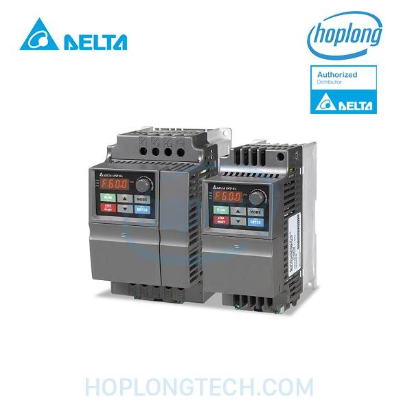 Biến tần VFD-E Series Delta