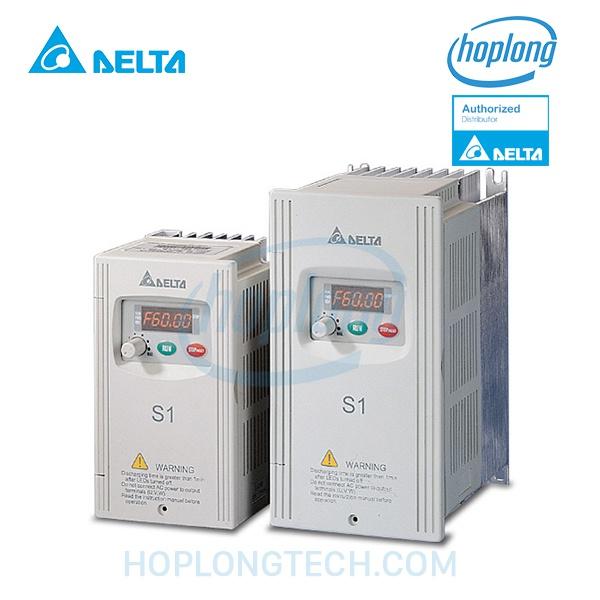 Biến tần VFD-S Series Delta