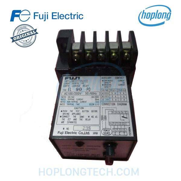 EL90P0-1/2-V12