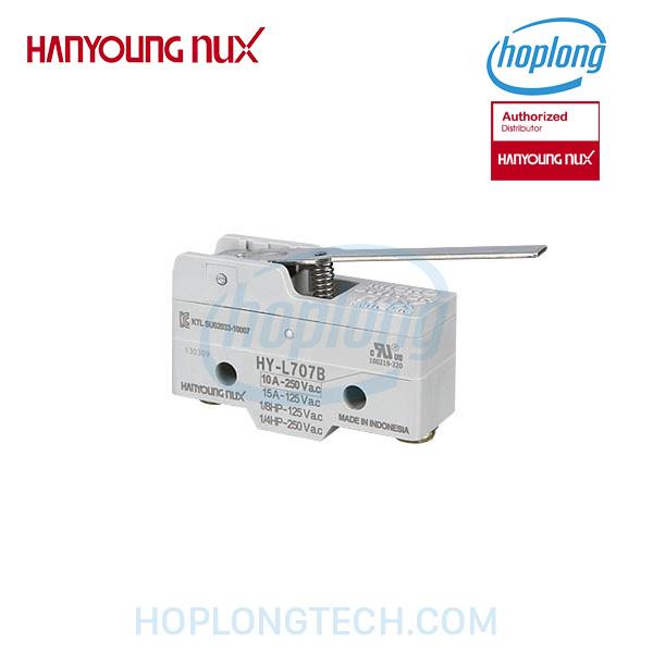 HY-L707A