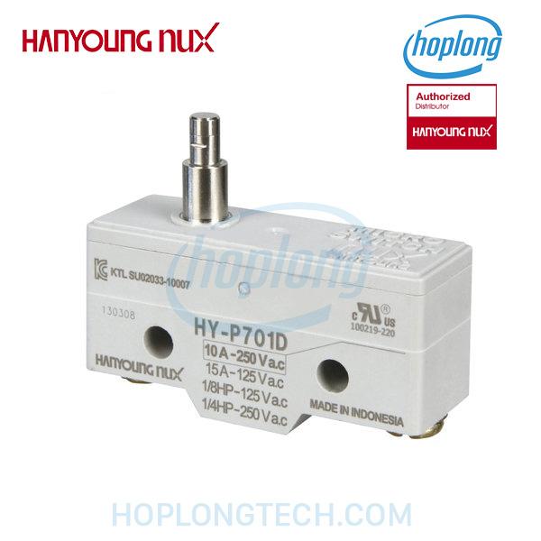 HY-P701D