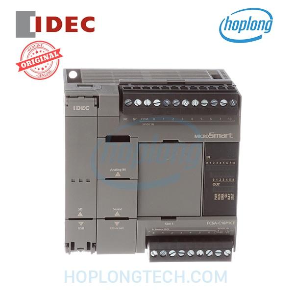 FC6A-PMTA08PN02