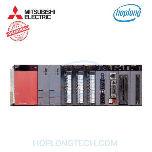 PLC Q Mitsubishi