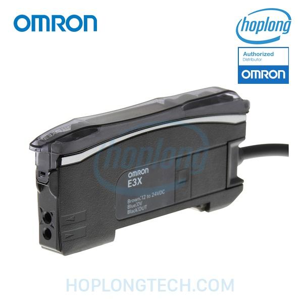 OMRON-E3X-HD