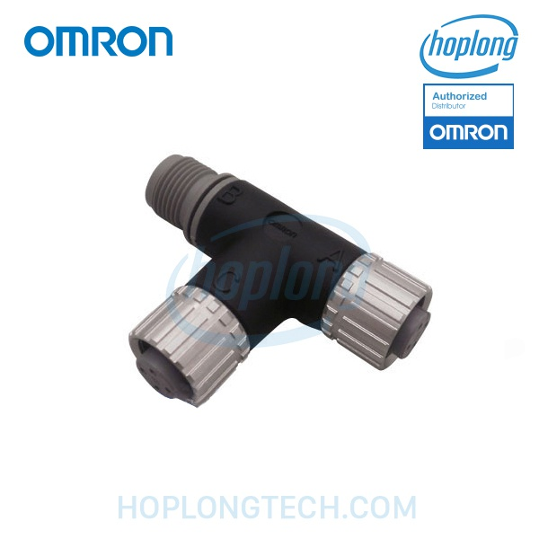 T-Joint plug/socket connectors XS2R-D424-7 Omron giá tốt nhất