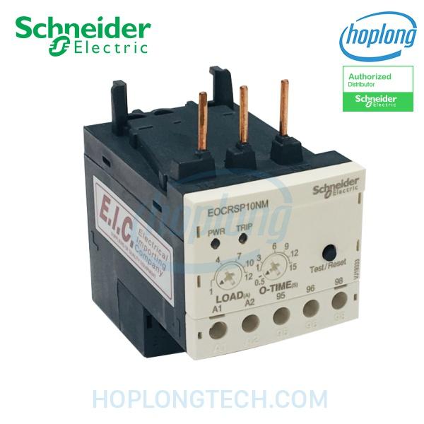 Rơ le bảo vệ EOCR-SP Schneider