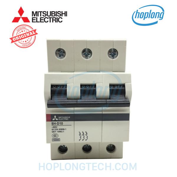 BH-D10 3P 40A TYPE C  N