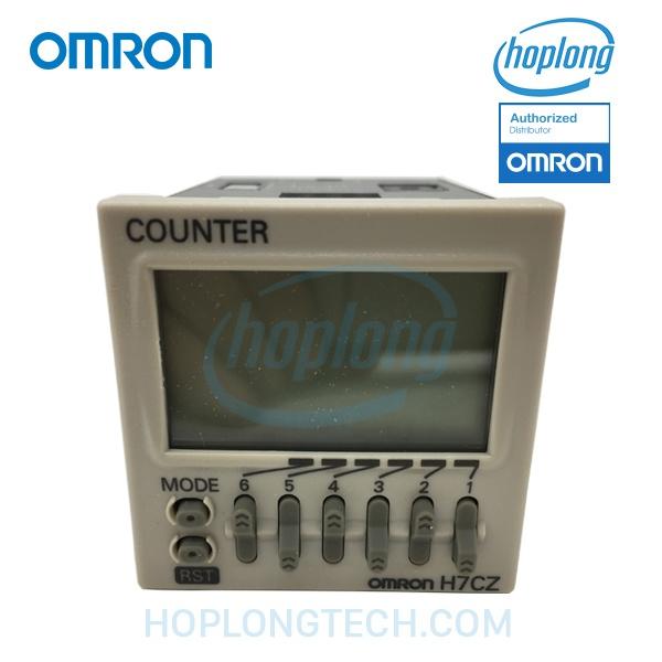 Counter H7CZ-L8