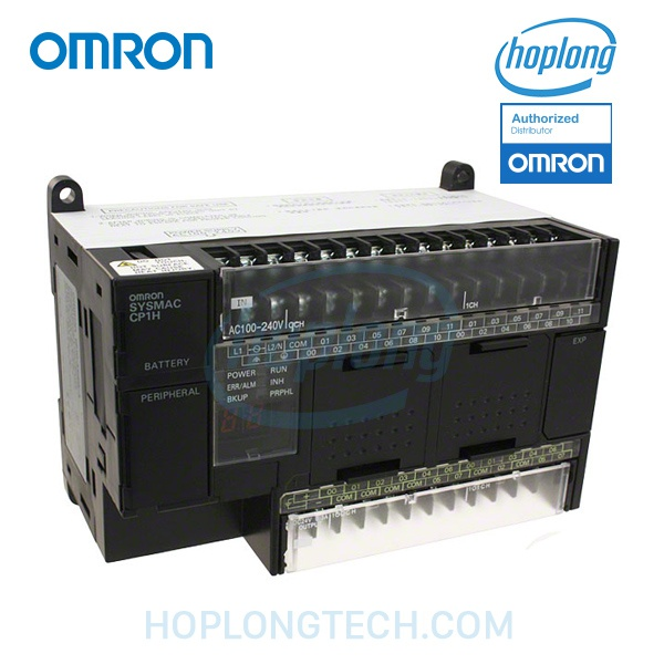 CP1H-X40DR-D