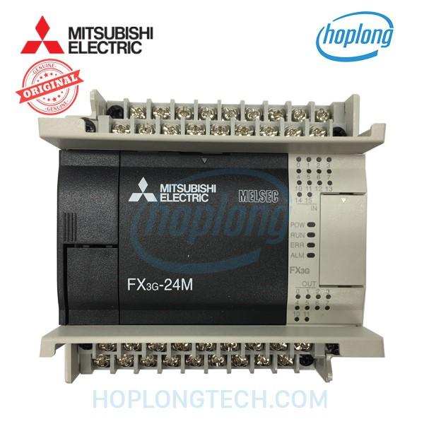 FX3GE-24MR/ES
