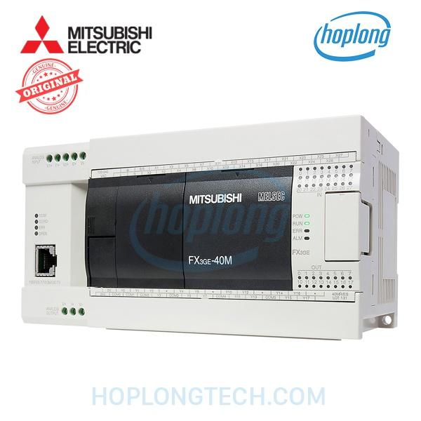 FX3GE-40MT/DS