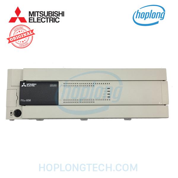 FX3U-80MT/ESS